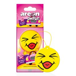 Areon smile Bubble Gum-Goma de Mascar