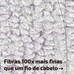 Soft99 Super Cloth - Microfibra de alta Absorção - 30x50cm