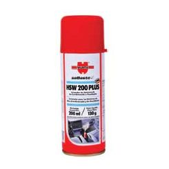 Wurth HSW 200 Plus - Higienizador do Sistema de Ar Condicionado - Lavanda - 200ml