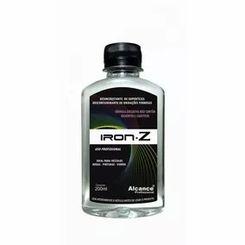 Alcance Iron-Z Desincrustante de Superfícies-Descontaminante de Componente Ferroso - 200ml