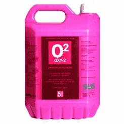 SOS - OXY2 - Super Limpador Concentrado - 5L