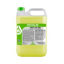 Protelim Detergente Neutro Concentrado Prot SH400 - 5L