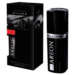 Areon for Car Silver - 50ml - 951593