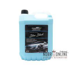 Nobre Car Blue Black Condicionador de Pneus Base d'Água - 5L