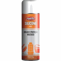 Radflu - Silicone Spray - RF075 - 250ml