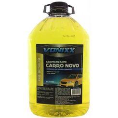 Vonixx Pro-Detailer Aromatizante Carro Novo - Aromatizante para Veículos - (5L)