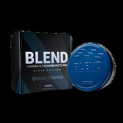 Vonixx Cera Protetora de Carnáuba Blend Black Edition 100ml