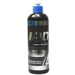 Lincoln  LPD Hi Finishing+ - Lustrador - (500ml)