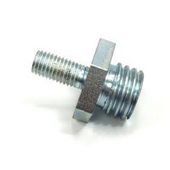 MasterCleaner Adaptador de Roto-Orbital para uso em Suportes de Boinas com rosca 5/8