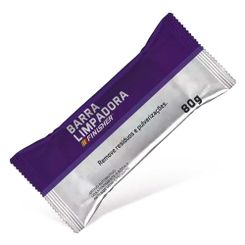 Finisher Clay Bar - Barra Limpadora - 80g