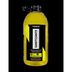 Vonixx Sanitizante Limpeza de Estofados, Carpetes e Tapetes-Etapa 3 do Sistema VSC- 3L