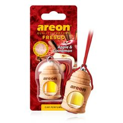 Areon Fresco - Aromatizante - Quality Perfume - Apple & Cinnamon (Maçã e Canela) - 4ml (un) - 957106