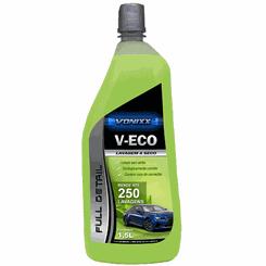Vonixx - V-Eco Lavagem a Seco Full Detail - 1,5L