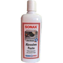 Sonax Abrasive Paste - Composto de Corte Agressivo - 400g