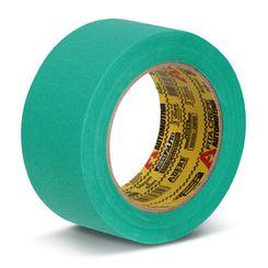 Adere Fita Crepe Verde 48mm x 50m