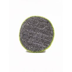 "Detailer Boina com Velcro para Limpeza de Estofados - 150mm 6,5"""