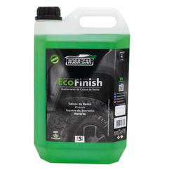 Nobre Car Eco Finish - Acabamento Caixa de Rodas - 5L