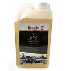 Lincoln LL1 APC - Limpador Multiuso - 3,6L