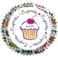 Forminha de Papel para Cupcake Cupcake Heaven - Wilton