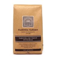 Farinha de Trigo Integral (1kg) - Fazenda Vargem