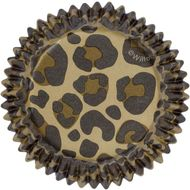 Leopard ColorCups Baking Cups - Wilton