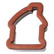 Cortador Comfort Grip Casinha de Gengibre - Wilton