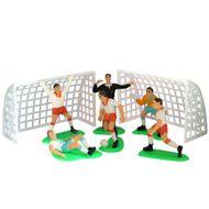 Enfeites Jogadores e Gols de Futebol