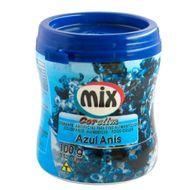 Corante em Pó Coralim Mix 100g - Azul Anis