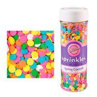 Spring Confetti Sprinkles - Wilton