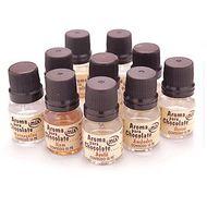 Aroma para Chocolate Mix (10ml) - Nozes