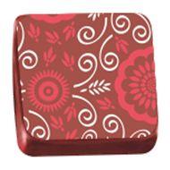 Transfer para Chocolate (40 x 30cm) - Mandala