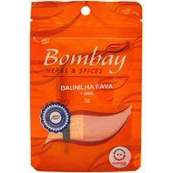 Fava de Baunilha (1uni) - Bombay