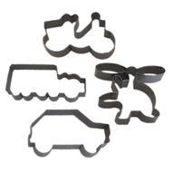 Kit cortadores - Transportes