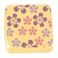 Transfer para Chocolate (40 x 30cm) - Violeta Lilás