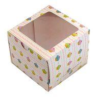 Caixa Cupcakes - 1 Cupcake (5 uni)