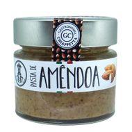 Pasta de Amêndoa Pura (120g) - Gastronomia Chiappetta