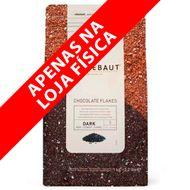Split Granulado 9D Amargo (1kg) - Callebaut