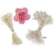 Pistilo para Flor Flower Stamen Assortment - Wilton