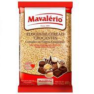 Flocos de Cereais Crocantes (400g) - Mavalério