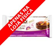 Cobertura Sicao Mais Chocolate Meio Amargo (1,01kg) - Sicao