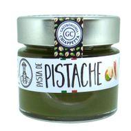 Pasta de Pistache Pura (120g) - Gastronomia Chiappetta