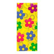 Saquinho Decorado Dancing Daisy Party Bags - Wilton