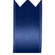 Fita Cetim Simples Progresso (0,7cm x 100m) - Azul Marinho