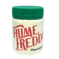 Mascarpone em Pó para Preparo de Sorvetes (150g) - Fiume Freddo