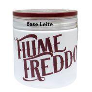 Base 50 Premium para Sorvete à Base de Leite (350g) - Fiume Freddo