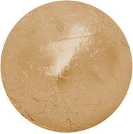 Folha Chumbo 43,5 x 59,0cm (3uni) - Ouro Fosco