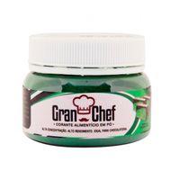 Corante Lipossolúvel em Pó para Chocolate Verde (30g) - Gran Chef