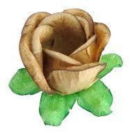 Forminha para Doce Flor para Doces (40 uni) - Areia