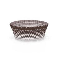 Forminha Italiana 7 Alta para Cupcake (60uni) - MarcCart