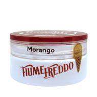 Pasta Saborizante Morango (250g) - Fiume Freddo